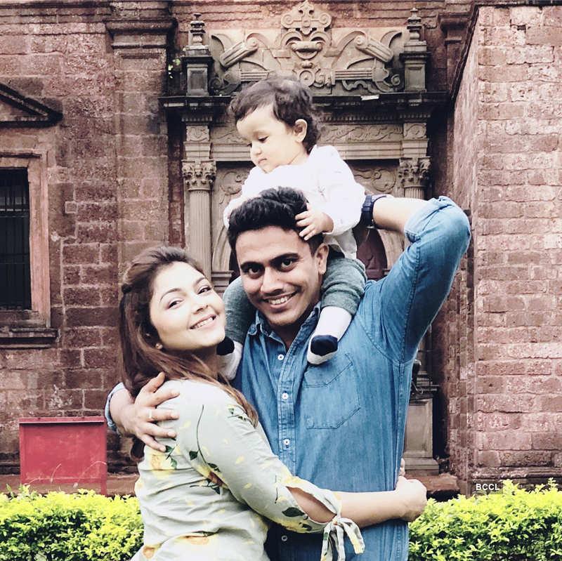 Diya Aur Baati Hum actress Pooja Sharma pregnant with her second child