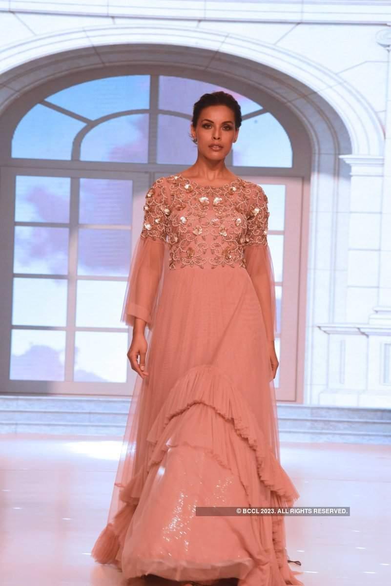 Delhi Times Fashion Week 2019: Ashfaque Ahmad - Day 1