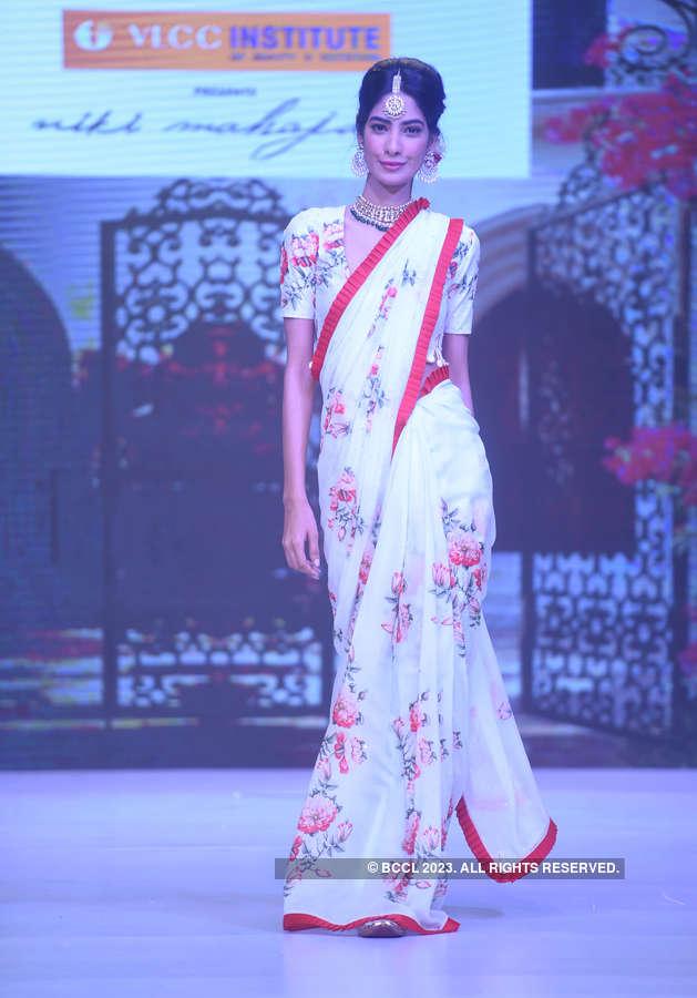 Delhi Times Fashion Week 2019: Niki Mahajan - Day 2