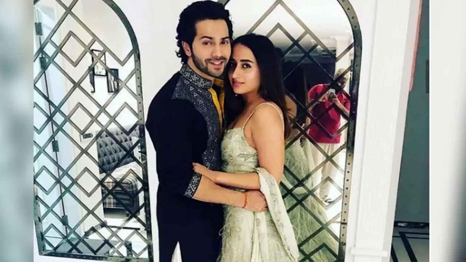 Varun Dhawan's fan threatens to kill his girlfriend Natasha Dalal
