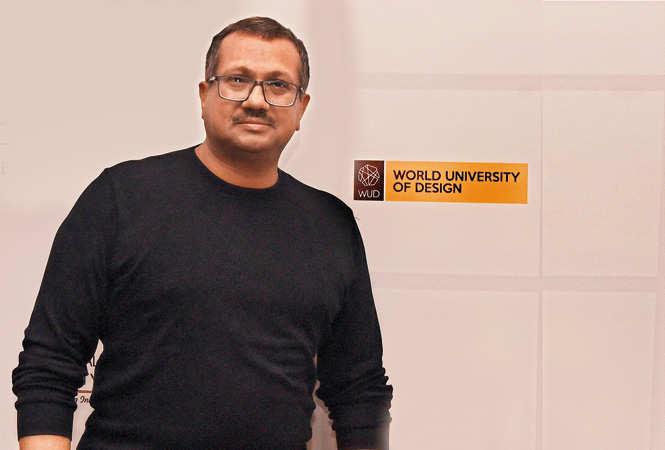 Dr-Sanjay-Gupta,-Vice-Chancellor,-World-University-of-Design