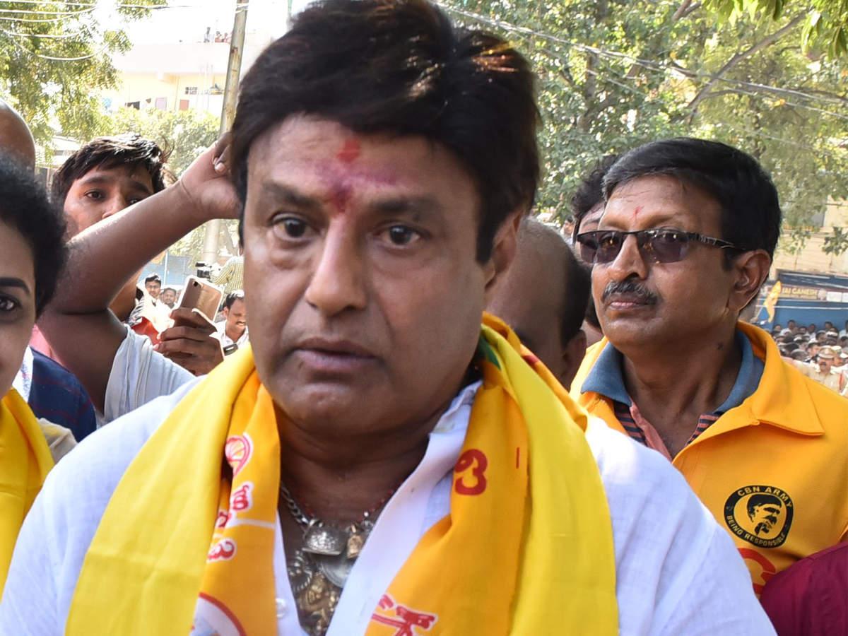 Image result for balakrishna
