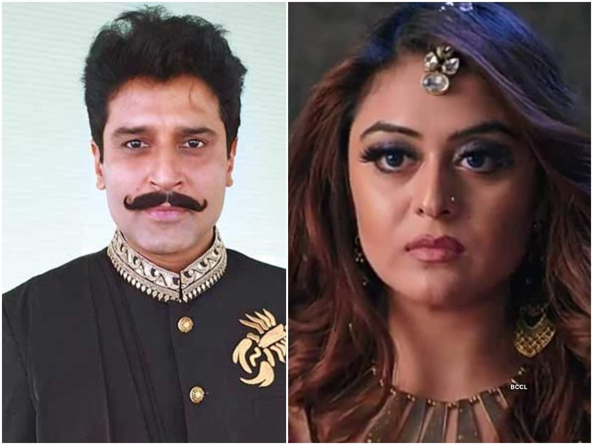 TV actors Shakti Anand, Falaq Naaz express disappointment