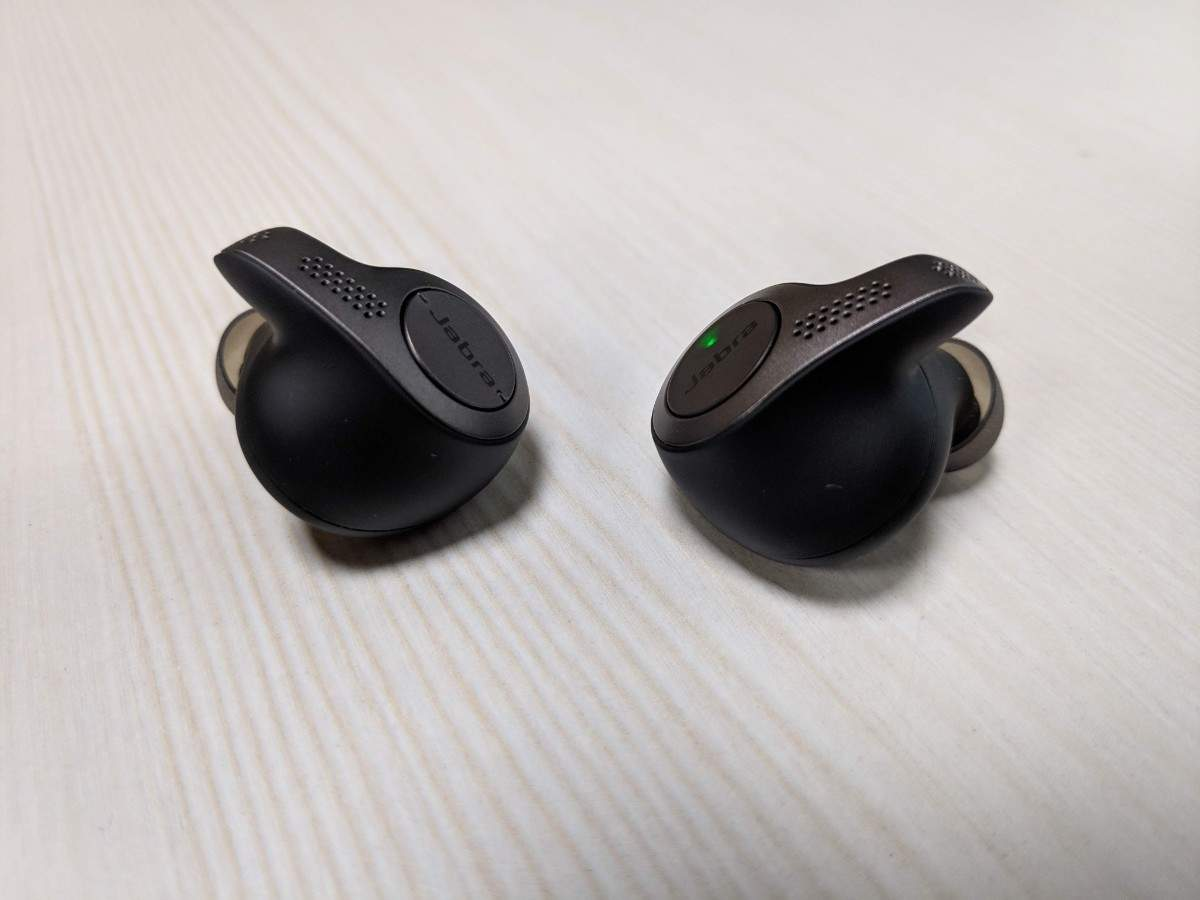 Jabra Evolve 65t Earbuds Review With Great Sound Comes Great Price