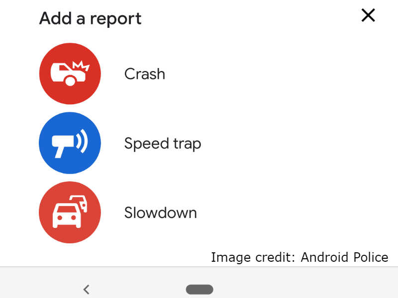 QnA VBage Google Maps's new feature to help avoid traffic jam