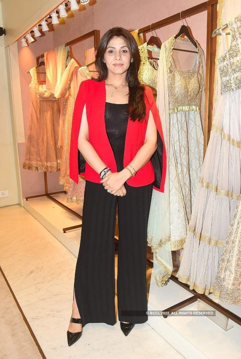 Pernia Popup Studio Preview of Bhumika Grover