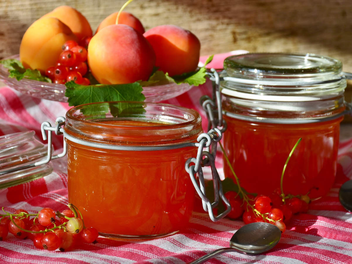 How to make preservative free jam at home | The Times of India