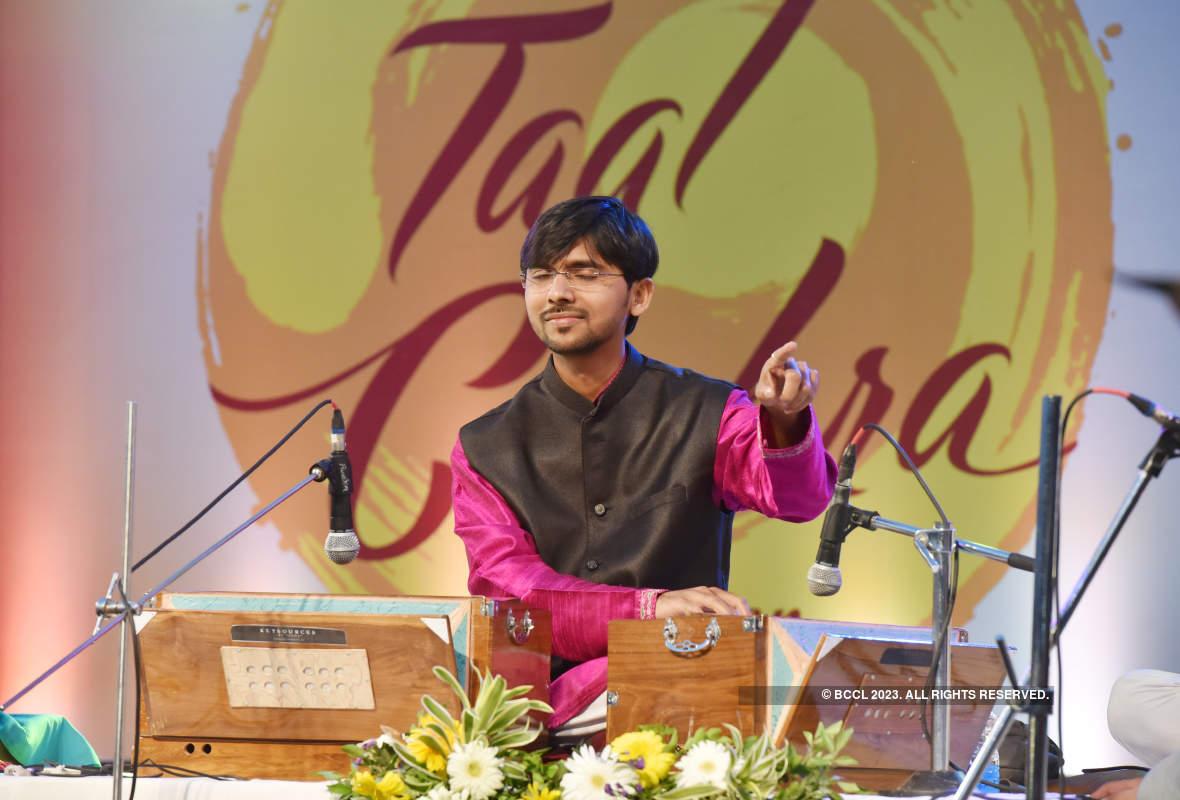 A musical evening to celebrate 10 years of Swara Zankar