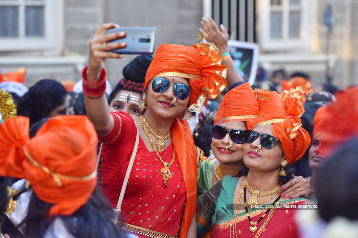 All Women Power Rally 2019