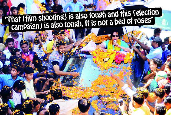 Hey maa, yeh drama! | Hindi Movie News - Times of India