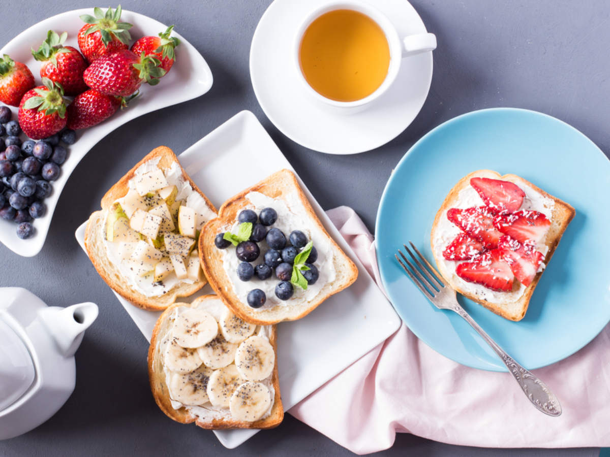 foods to eat to lose weight for breakfast