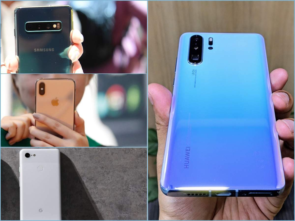033f8761b Huawei launches its most-expensive smartphone in India, P30 Pro: How it  compares to Samsung Galaxy S10+, Apple iPhone XS Max and Google Pixel 3 XL