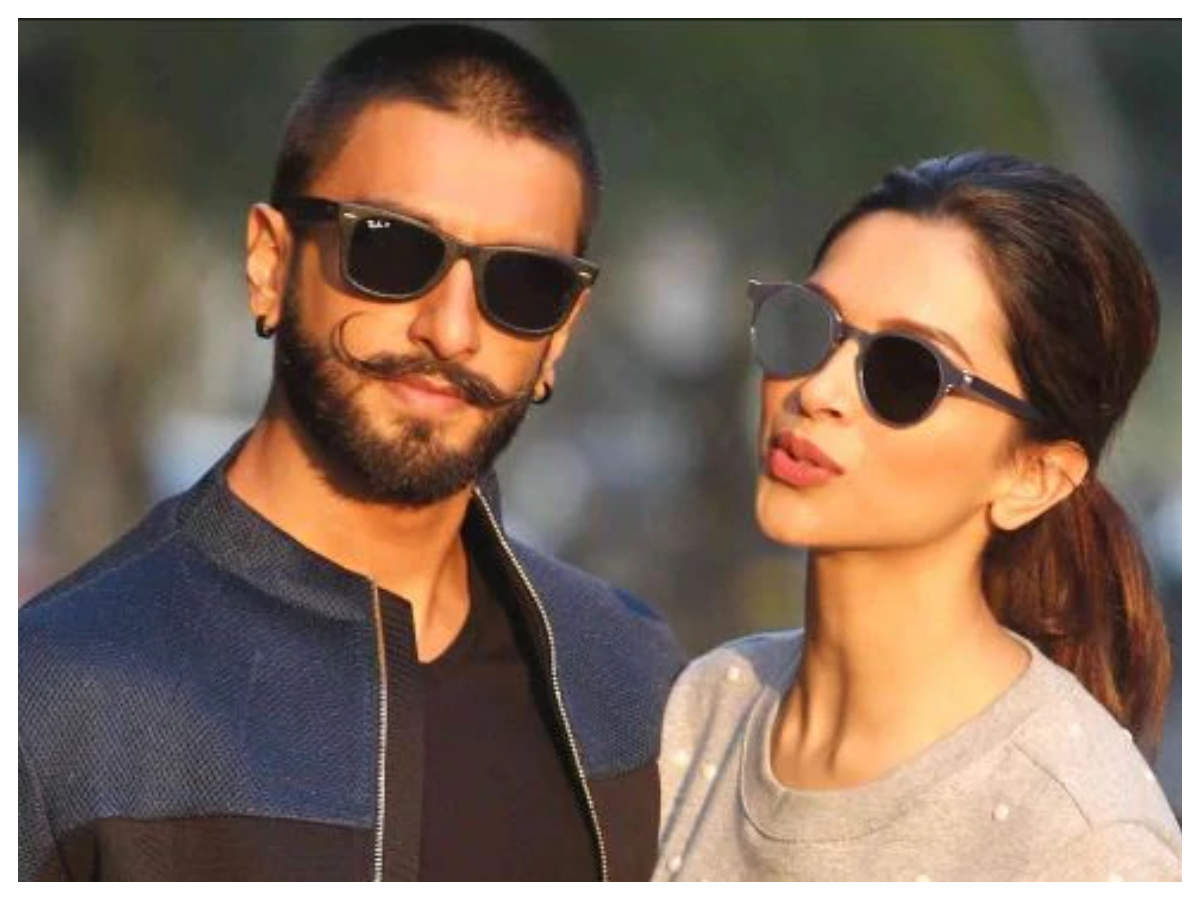 Deepika Padukone has a new nickname for husband Ranveer Singh