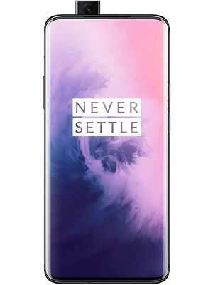 OnePlus 7 Pro - Price in India, Full Specifications