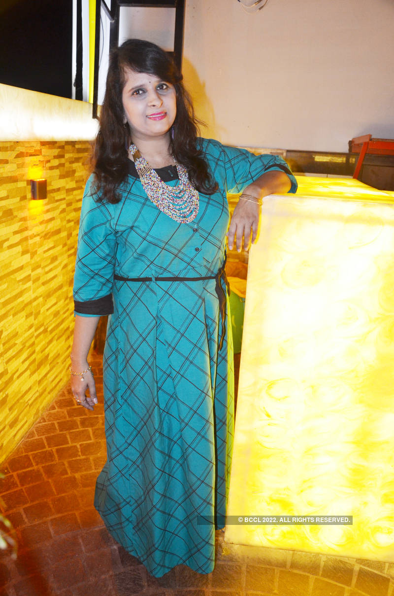 A fun-filled event for Kanpur ladies