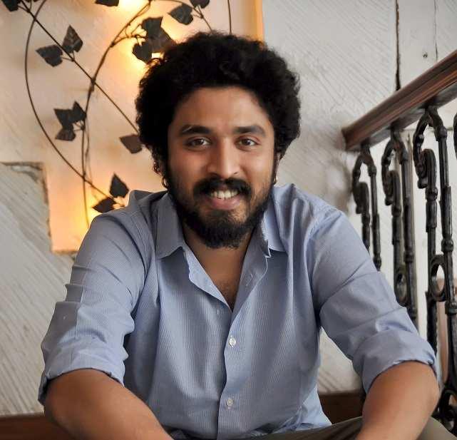 Aditya Vikram Sengupta (1)