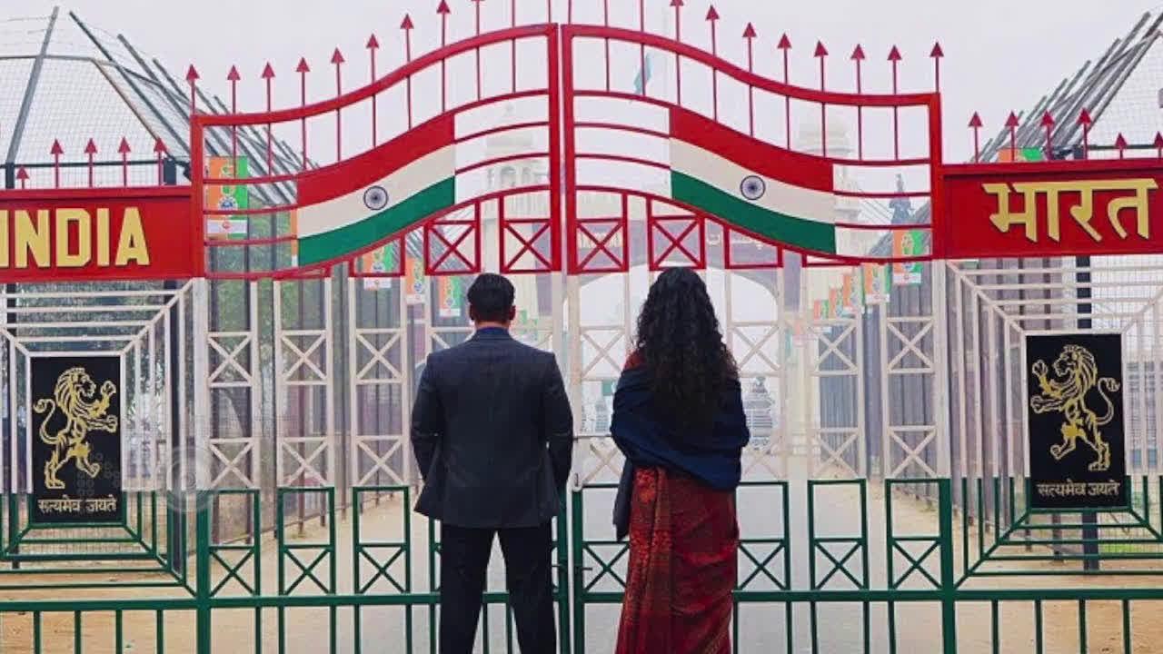 Revealed: Salman Khan-Katrina Kaif's 'Bharat' trailer details