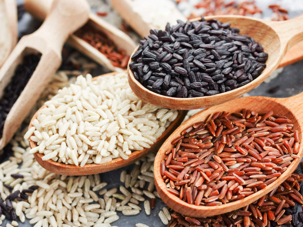 which rice is good for weight loss