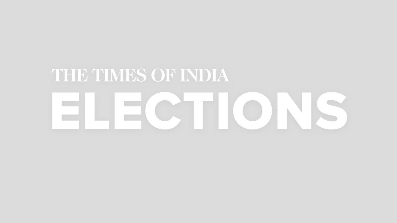 Maximum voting at 2 districts in plains; both have seats from where CM is contesting