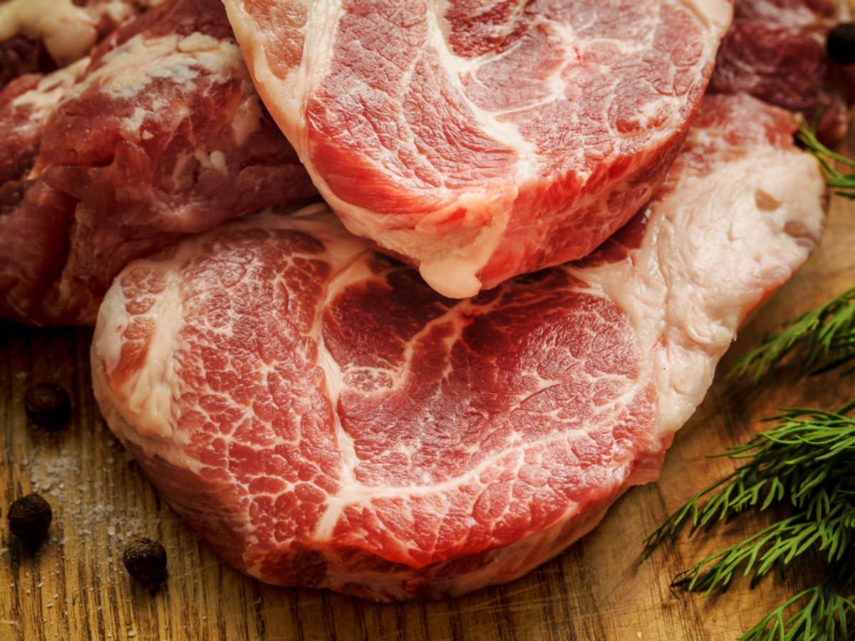 Fatty Meats