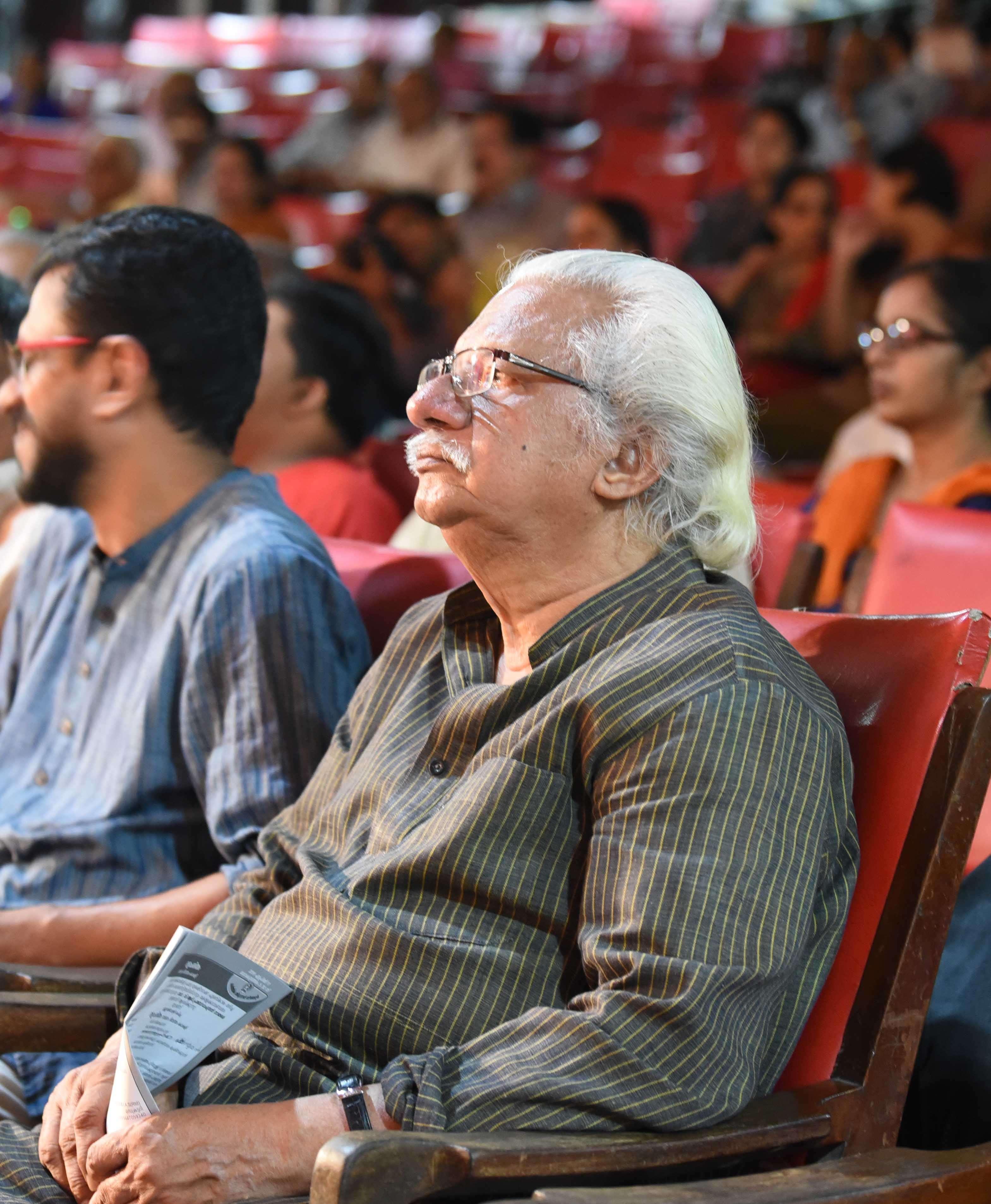 Adoor Gopalakrishnan (2)