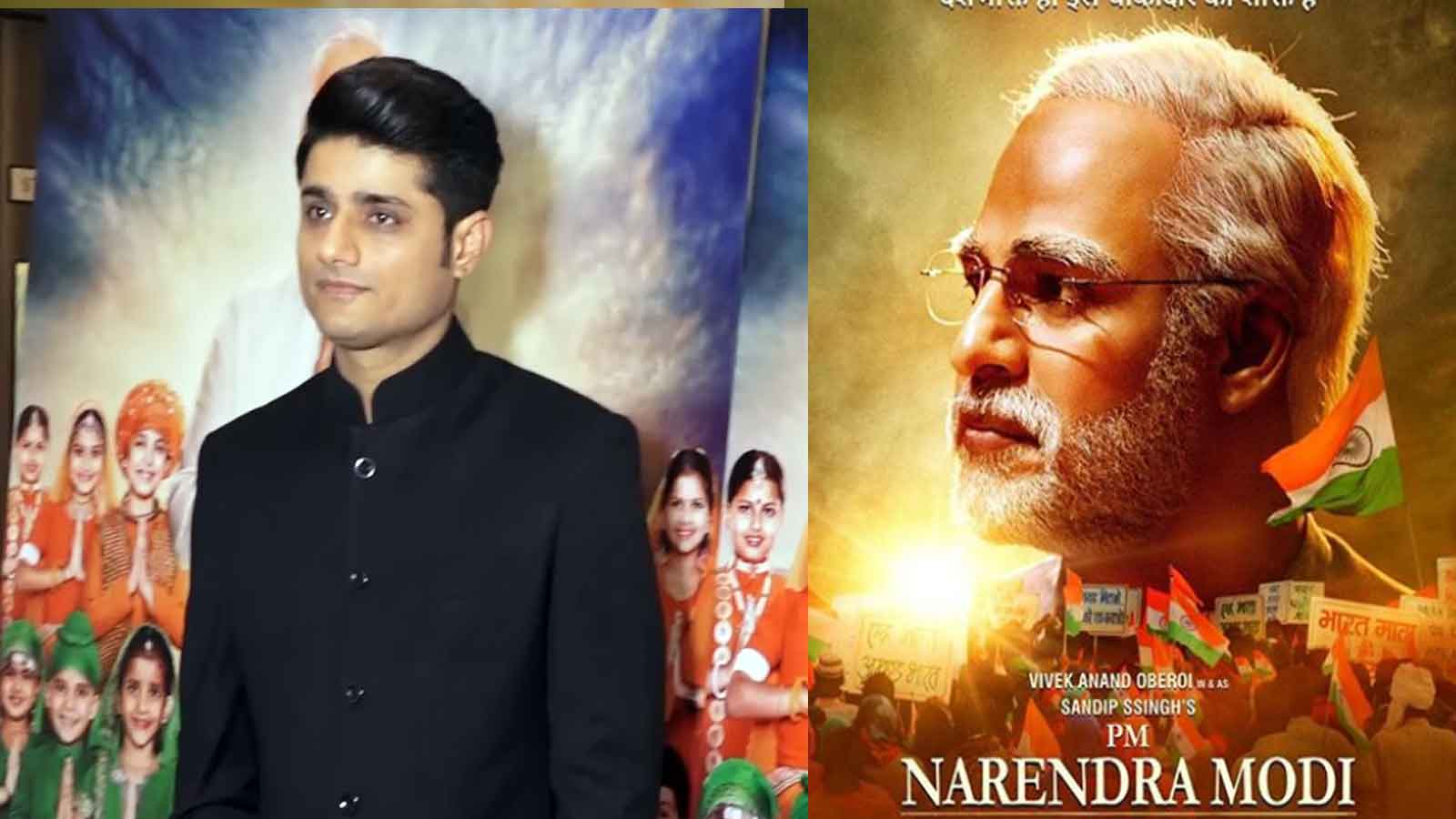 'Prime Minister Narendra Modi' producer Sandip Ssingh: Why are they scared of a two-hour film?