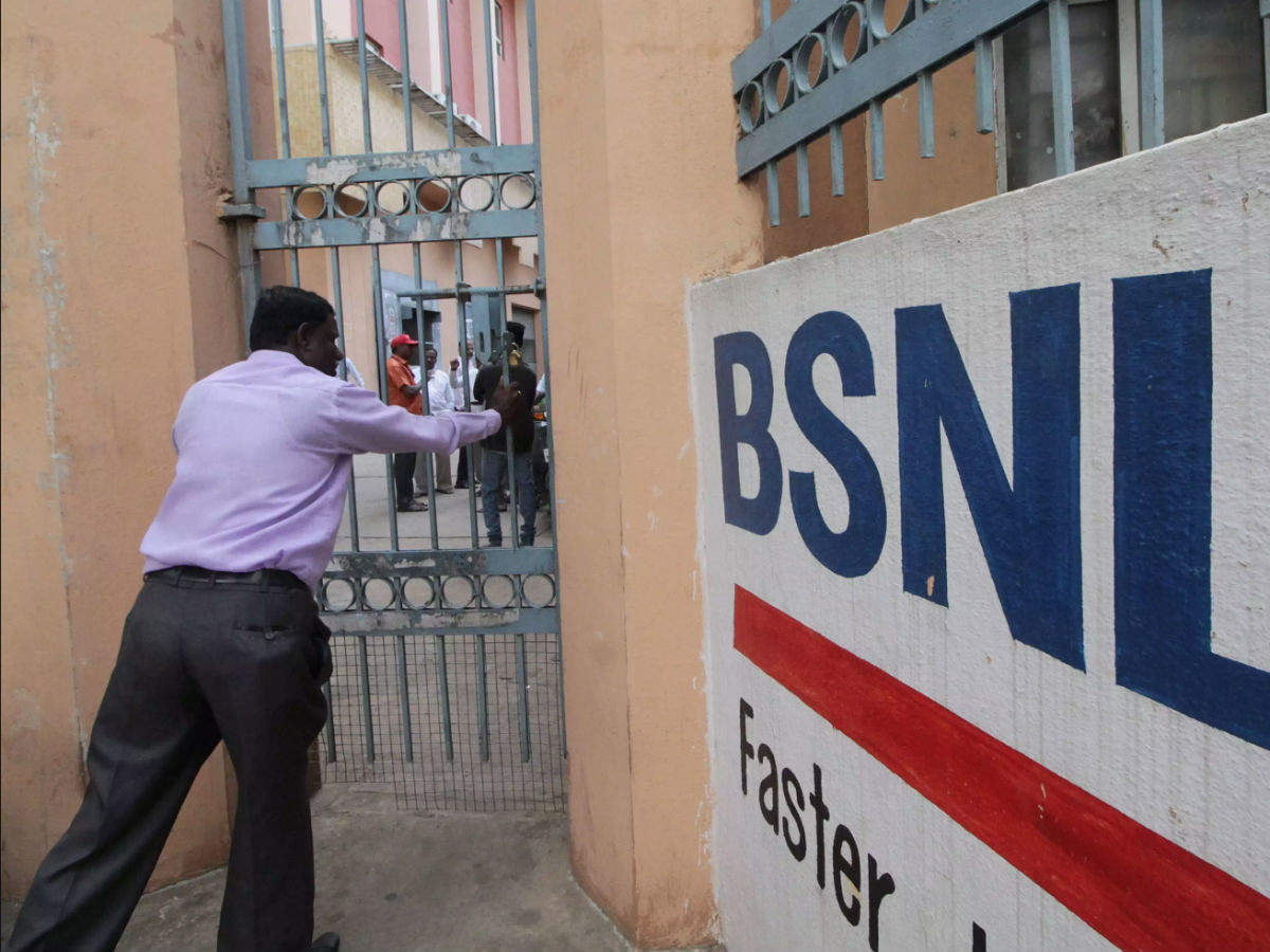 BSNL plans to compete with WhatsApp using it's revamped app