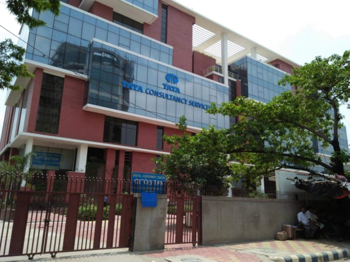 India's no. 1 IT company TCS reports strong revenue growth