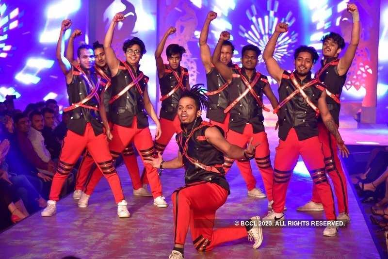 Miss India West 2019 Finale Performances