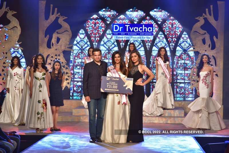Miss India West 2019 Finale: Sub Contest Winners