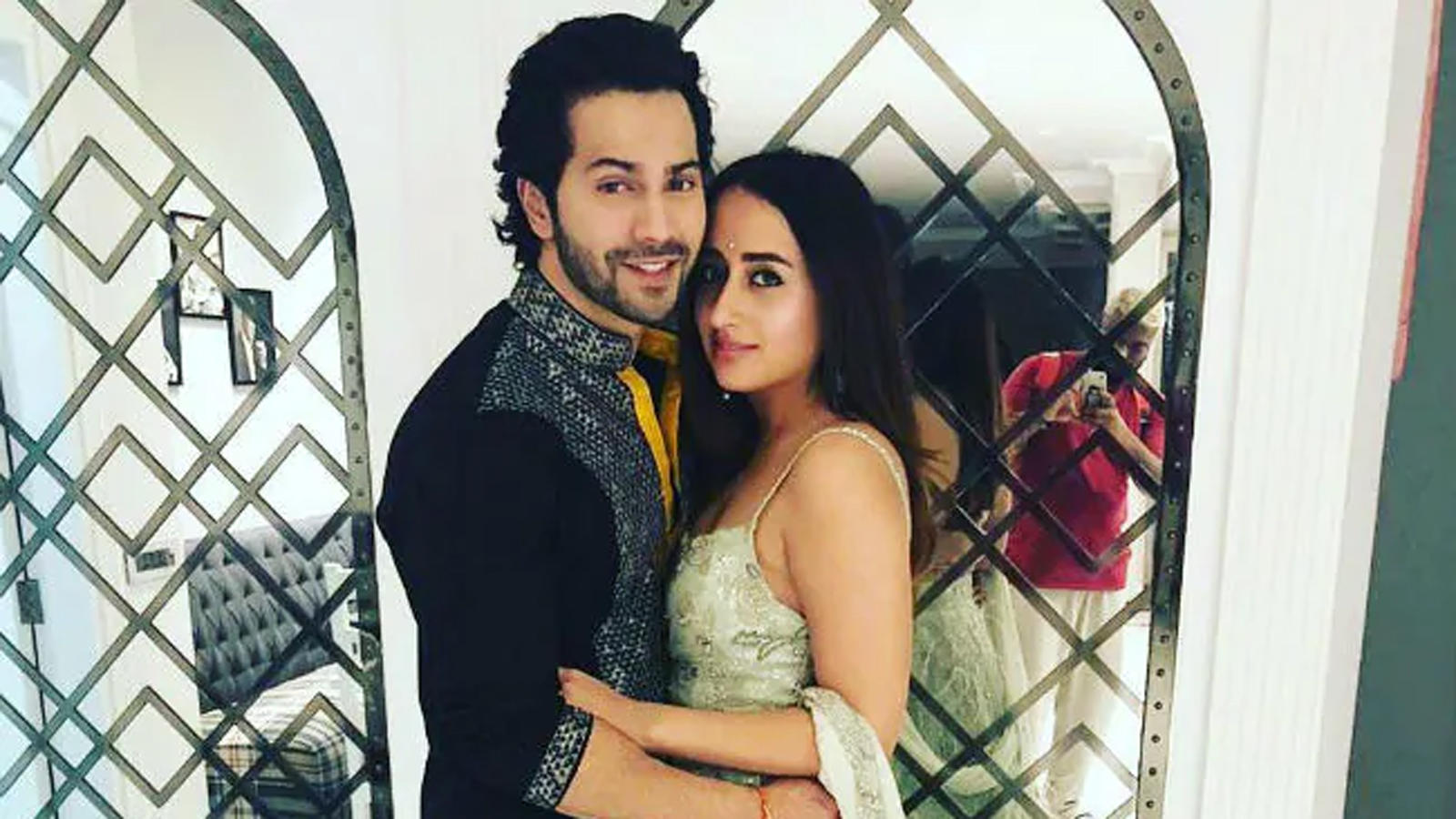Varun Dhawan says marriage isn't on the cards anytime soon