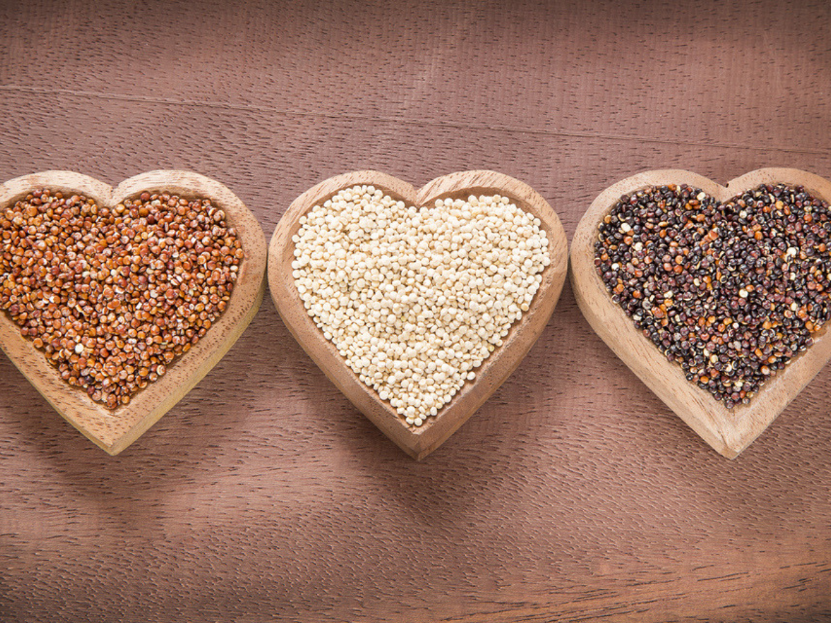 Is quinoa good for you?