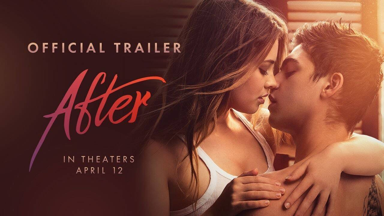 After - Official Trailer