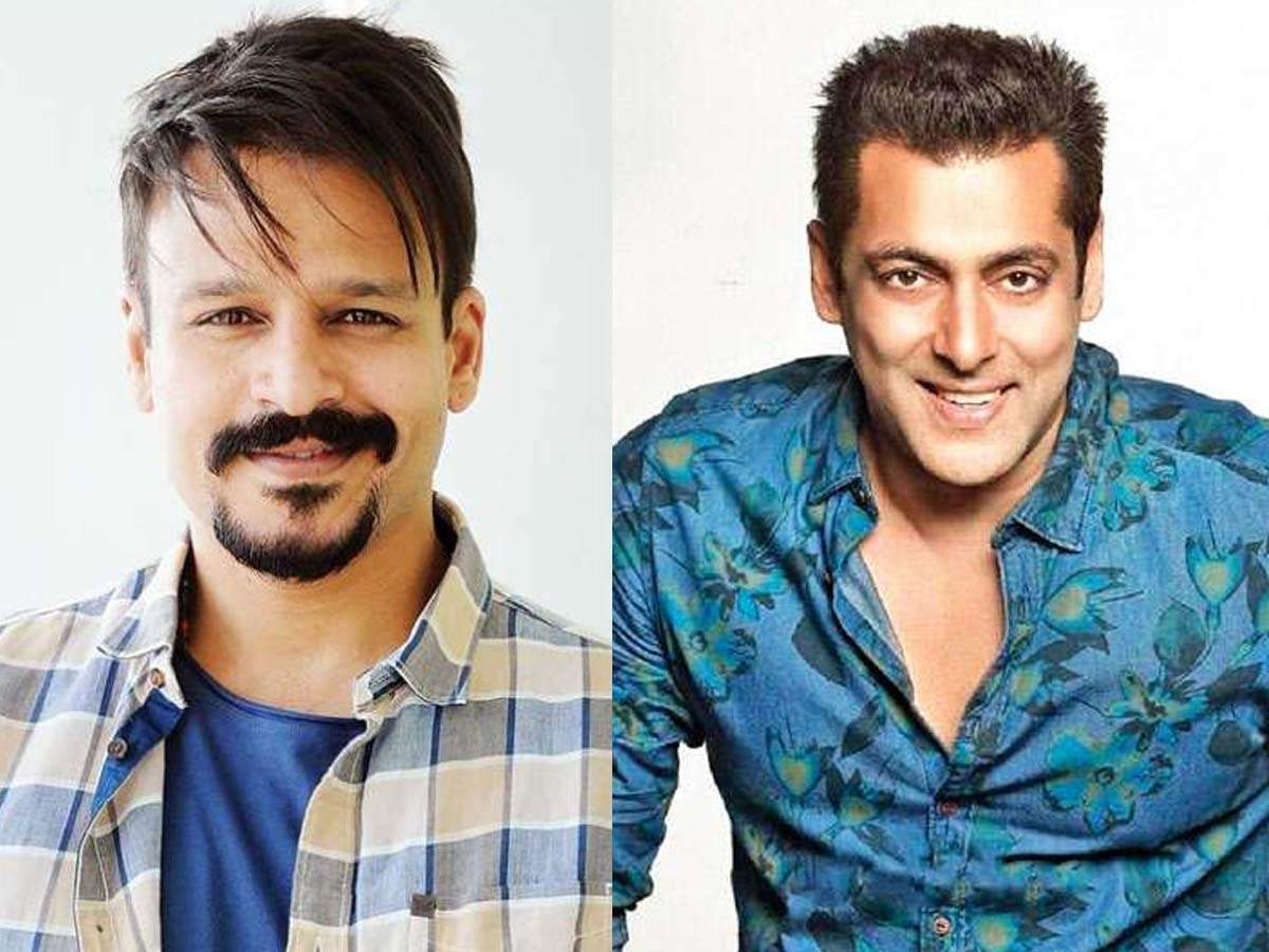 Here's what Vivek Oberoi would ask Salman Khan if he was