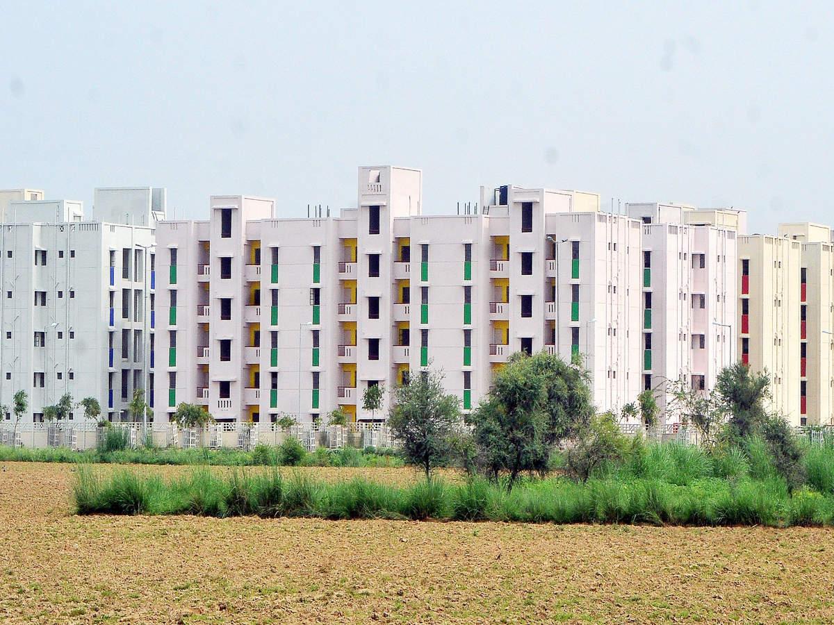 DDA goes premium, to offer penthouses, super HIG flats