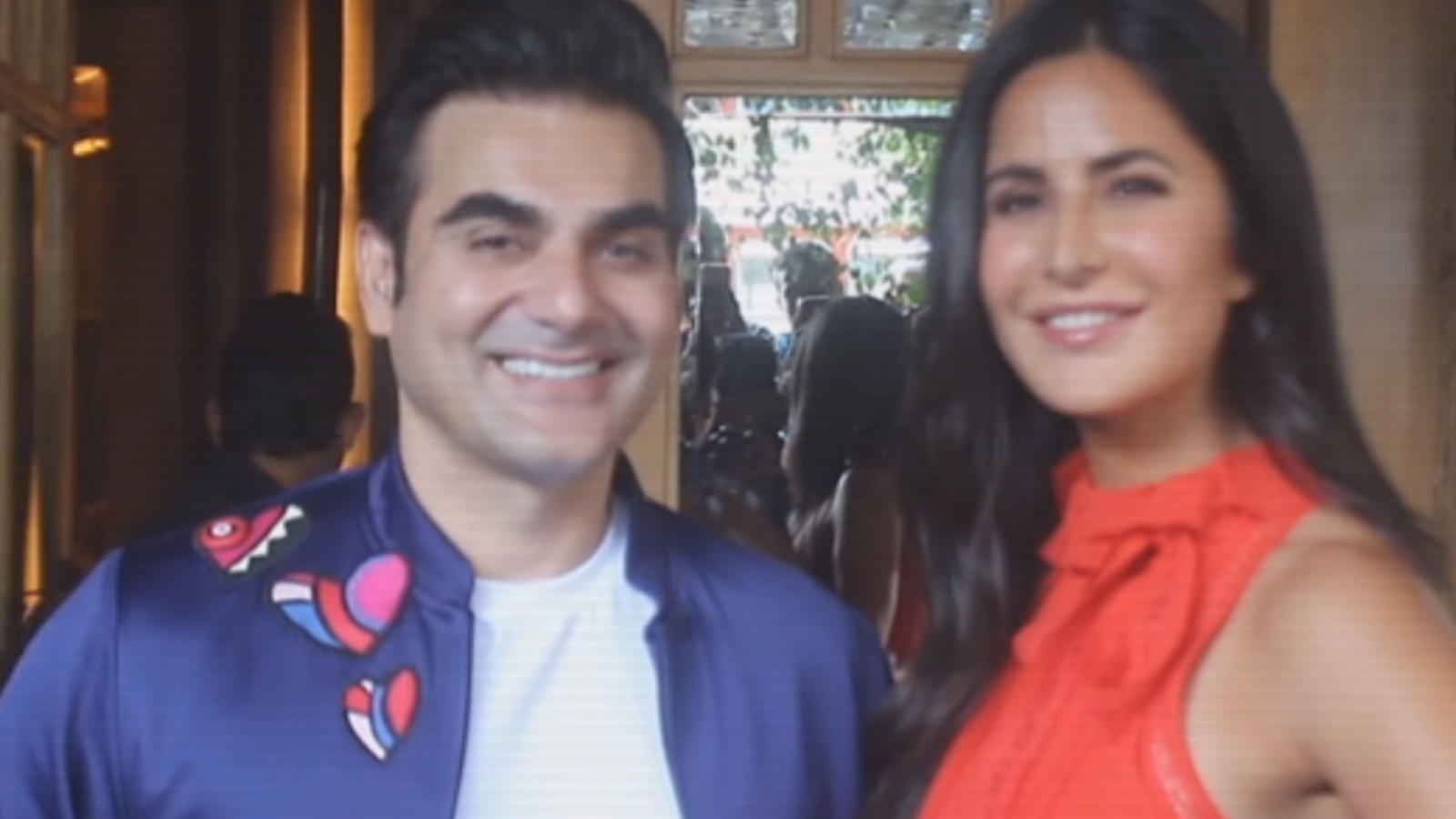 Katrina Kaif will be next guest on Arbaaz Khan's chat show
