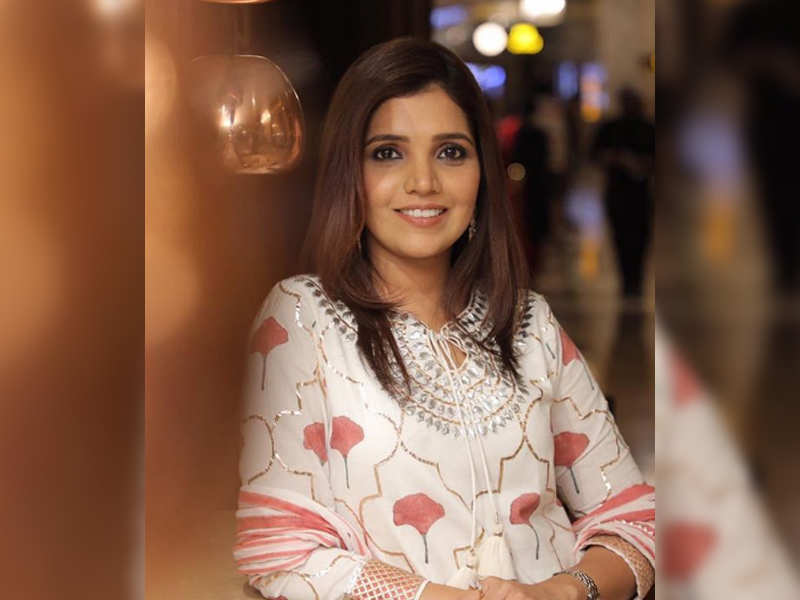Photo: Mukta Barve looks simply beautiful in her latest