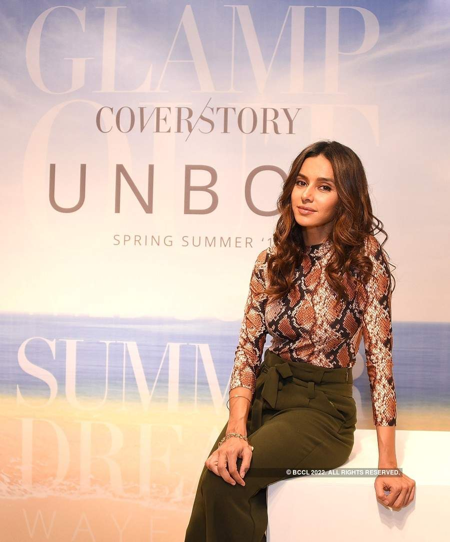 Cover Story Launches its Summer Collection