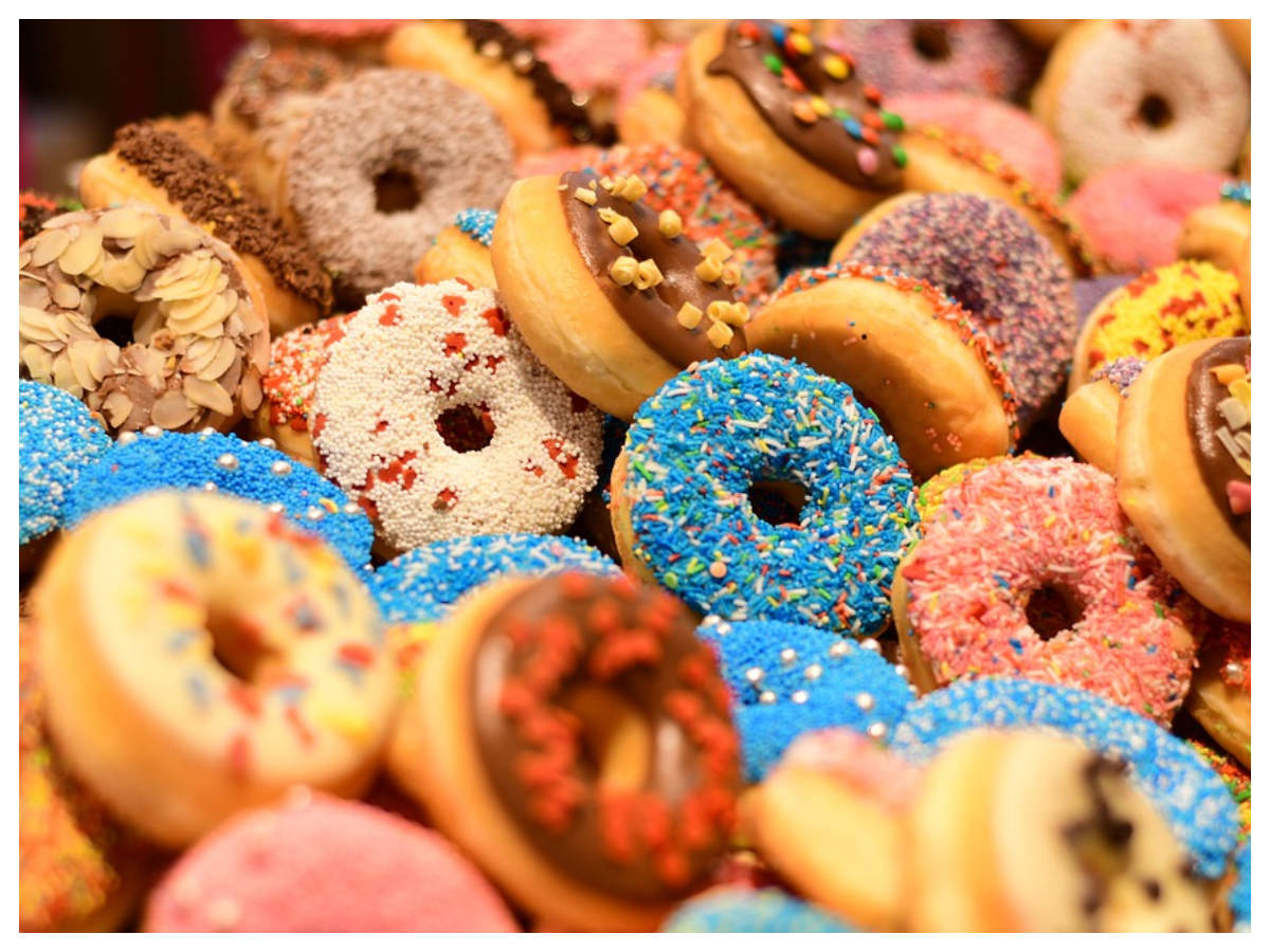 Which doughnut you should eat based on your zodiac sign