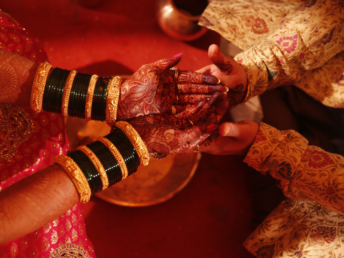 b94e8b2b 7 innocent mistakes that can damage a marriage in the first six months