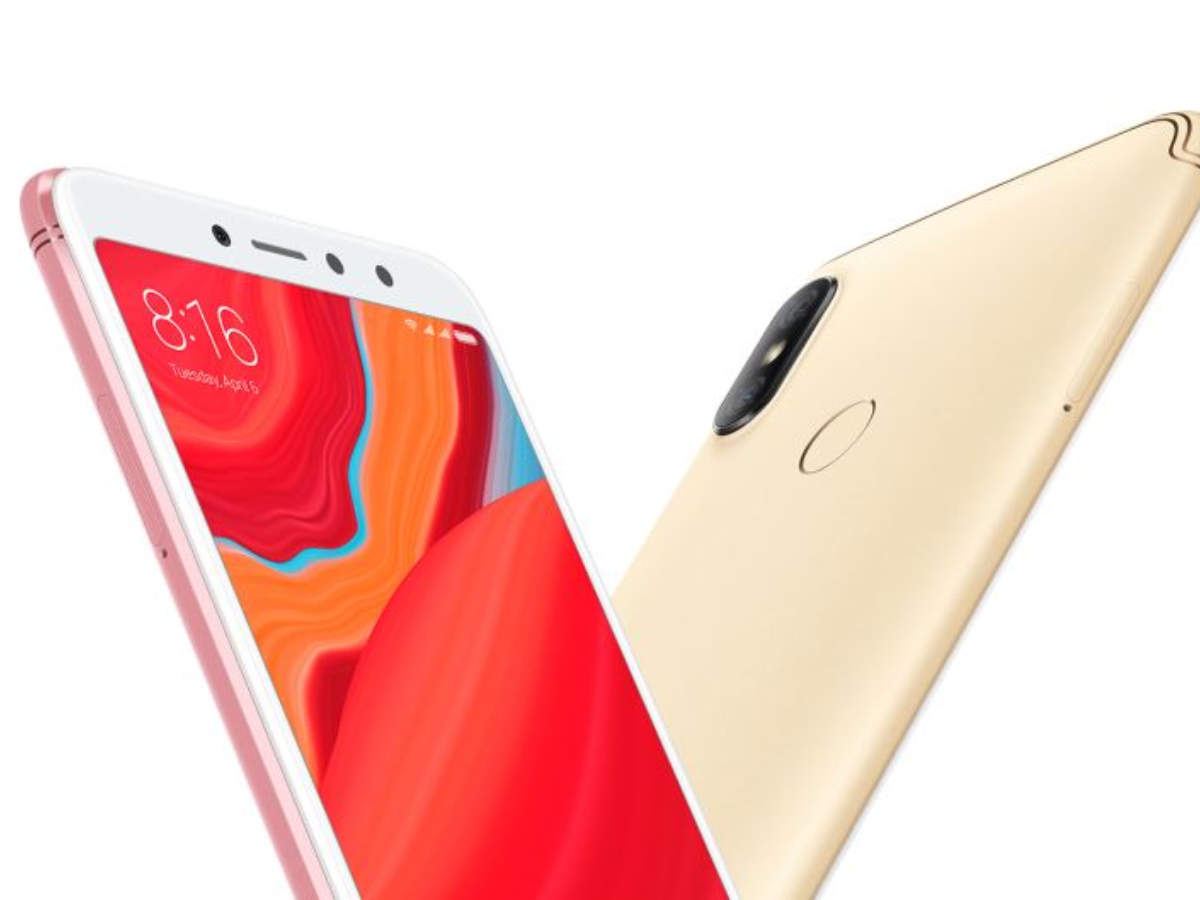 Xiaomi Redmi S2 (known as Y2 in India)