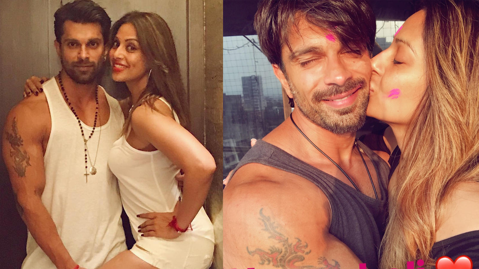 Bipasha Basu on her marriage with Karan Singh Grover: It's fulfilling experience