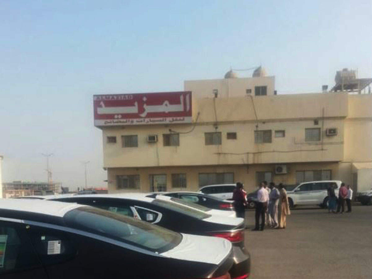Saudi Arabia: Two Indians in Saudi Arabia executed for