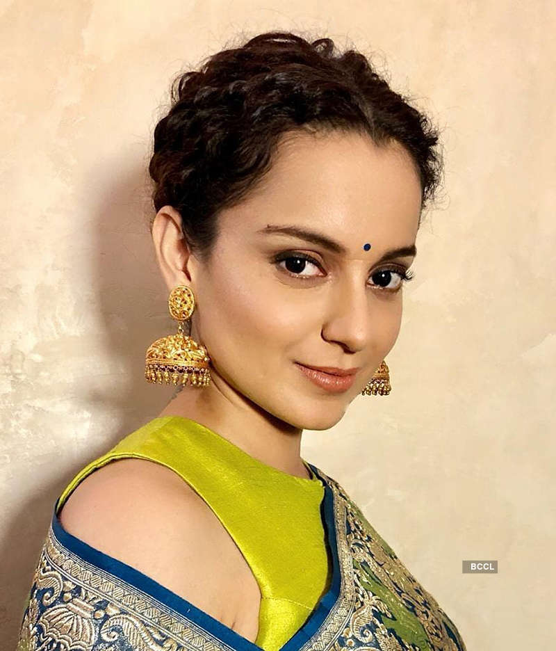 Cat fight alert! Kangana Ranaut's sister Rangoli calls Taapsee Pannu a 'B-Grade Mimicry Actor'