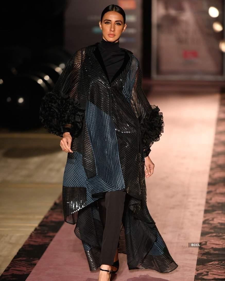 Meet designers favourite, Alesia Raut