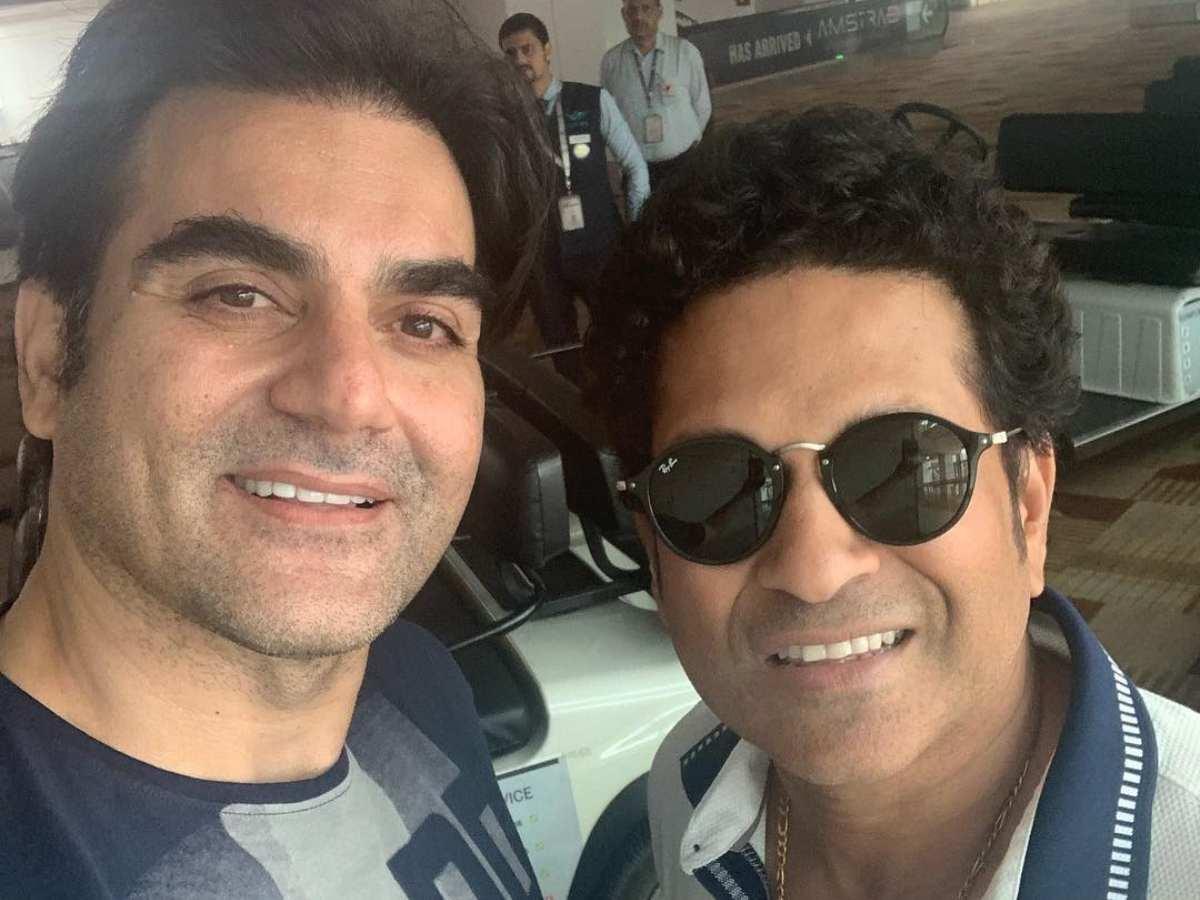 Nimrat Kaur dating Indian cricket coach Ravi Shastri?