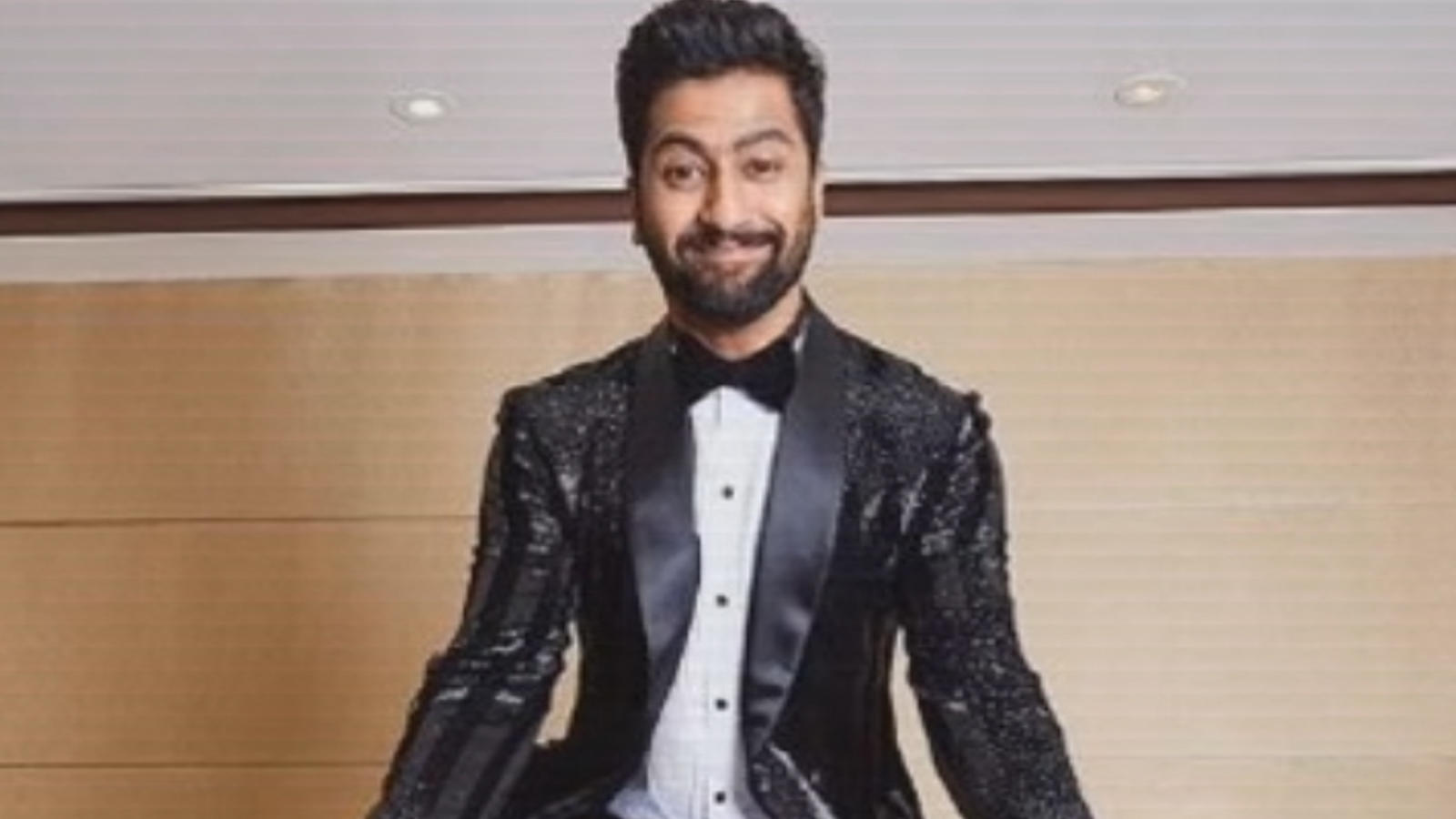 Vicky Kaushal's next to be action-based superhero movie