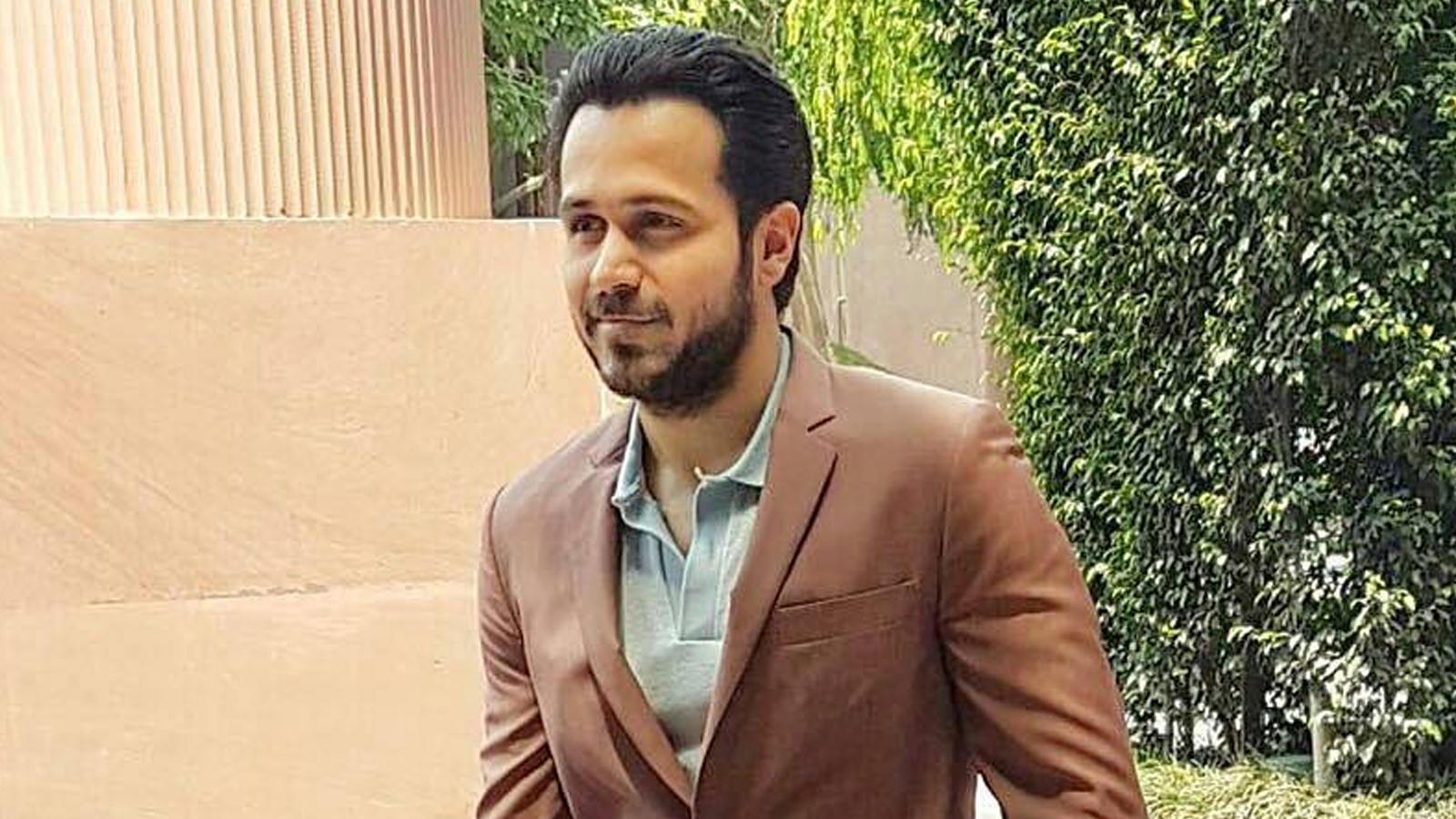 Emraan Hashmi returns to horror genre with 'Ezra'