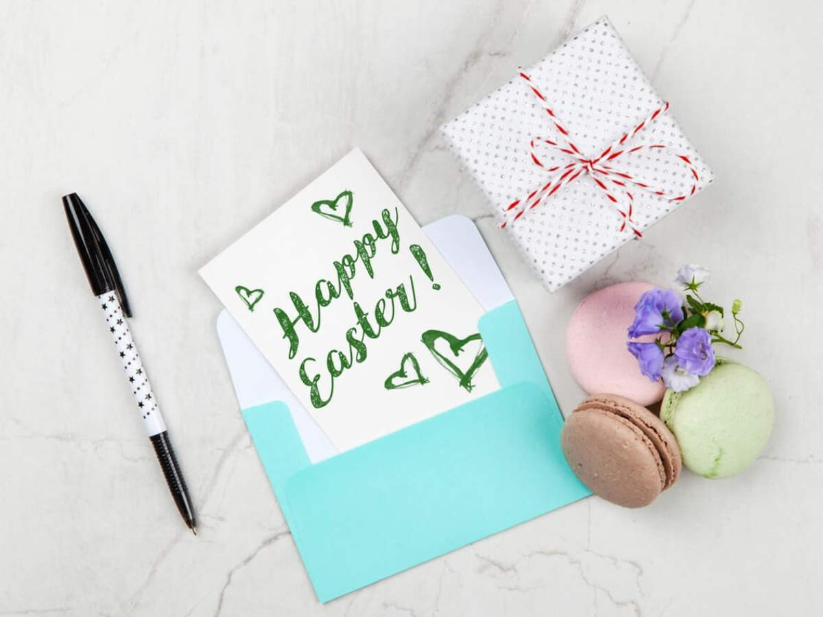 Happy Easter Sunday 2019 Images Wishes Messages Cards Greetings