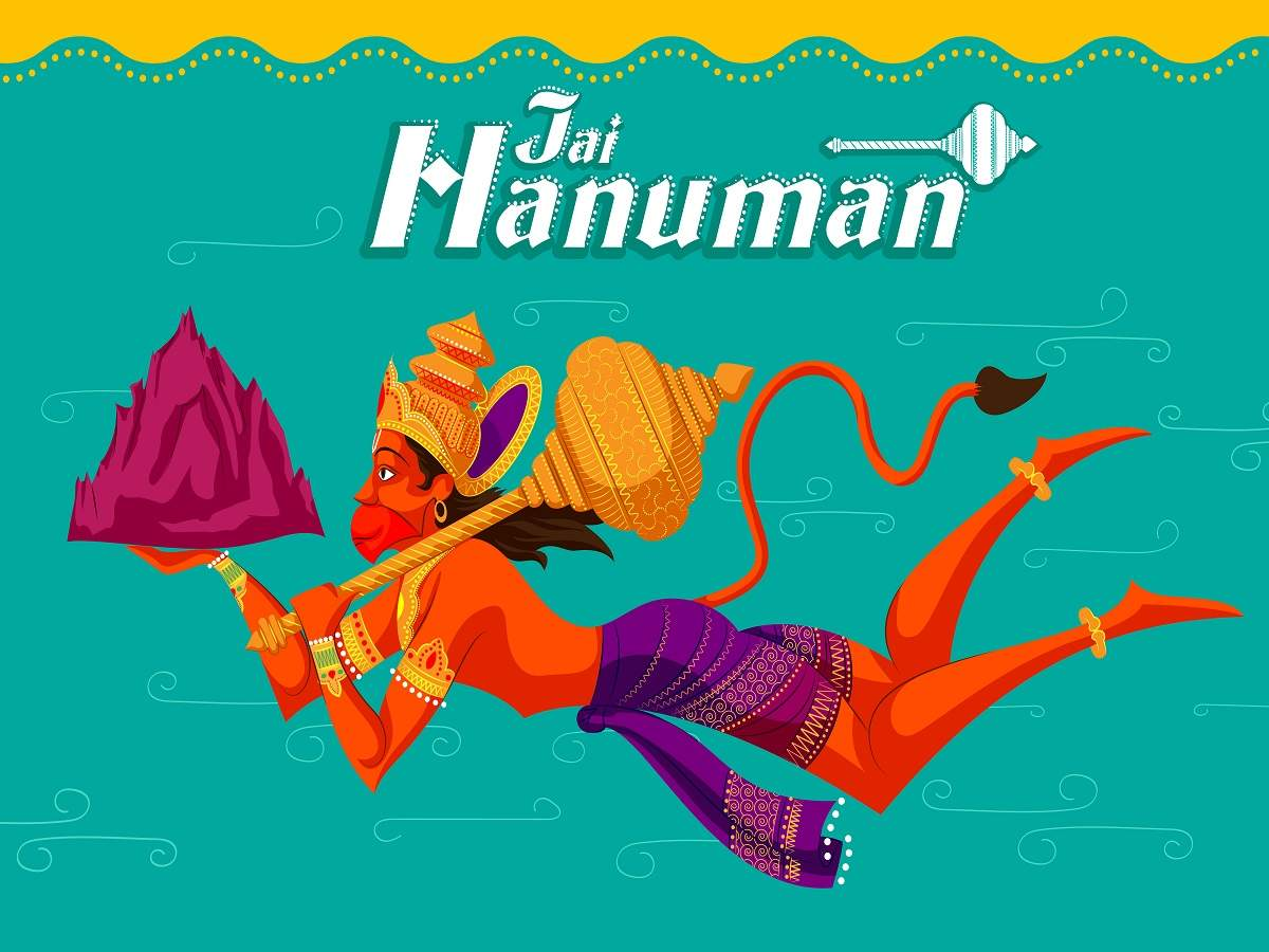 Happy Hanuman Jayanti 2019: Wishes, Messages, Quotes, Images, Facebook & Whatsapp status